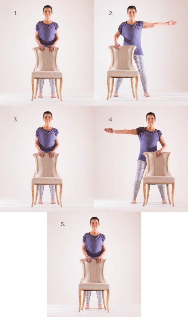 balance Exercises for parkinson