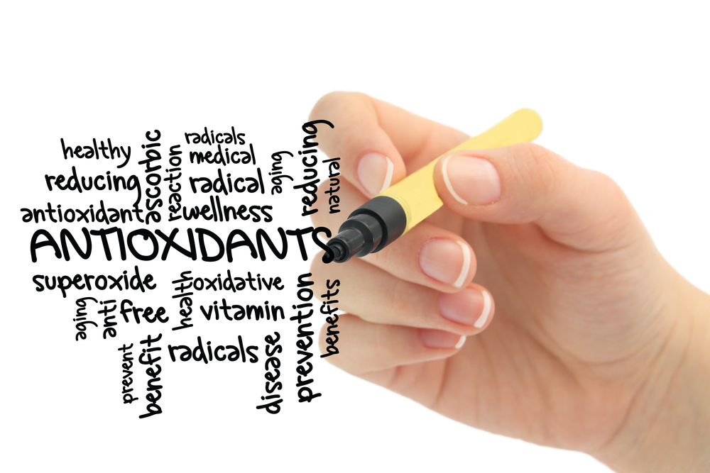 Antioxidant treatment