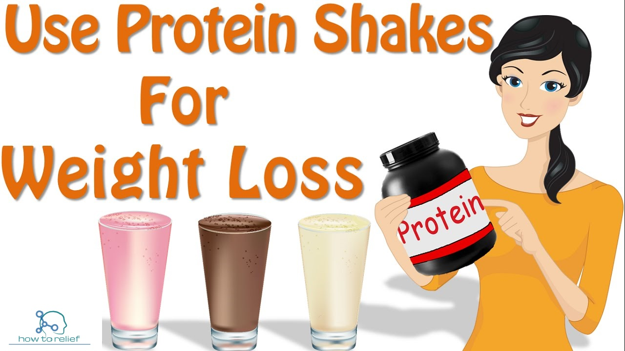 Protein and Weight Control