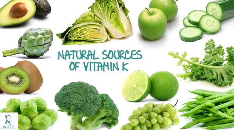 Vitamin K Benefits Daily Allowance Sources Supplement How To Relief