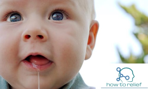 Treating feeding and drooling problems