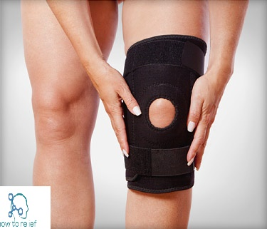 knee brace for acl