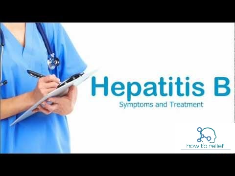 Hepatitis B Treatment