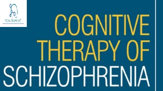 Schizophrenia cognitive therapy