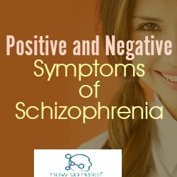 Schizophrenia symptom