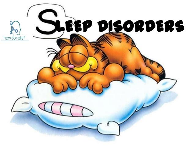sleep disorders treatment