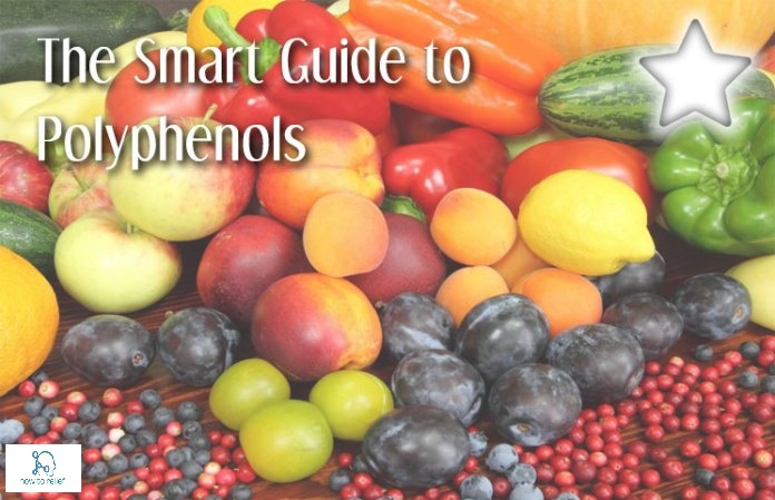 Polyphenols rich in Foods