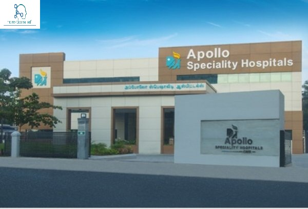 Apollo Hospitals, Chennai,India