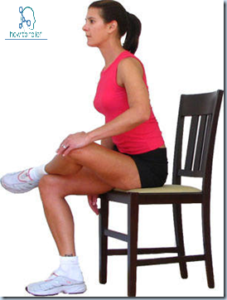 Exercise And Stretches For Sciatic Pain From Piriformis