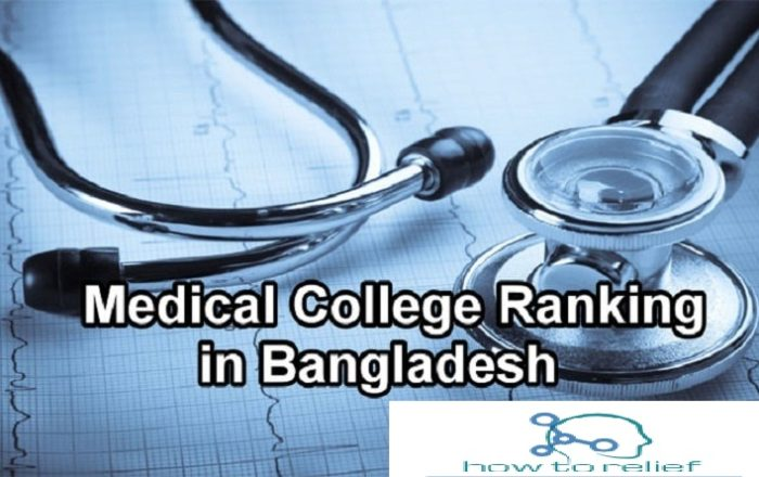 Bangladesh-medical-college-ranking
