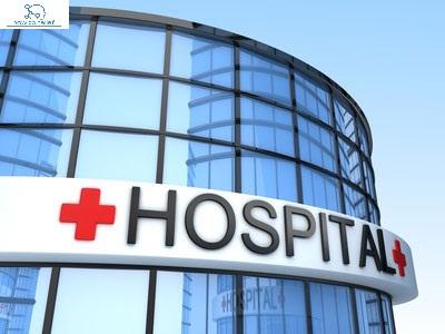HOSPITAL RANKING