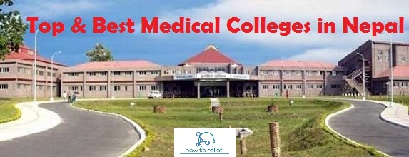 Top Medical Colleges in Nepal