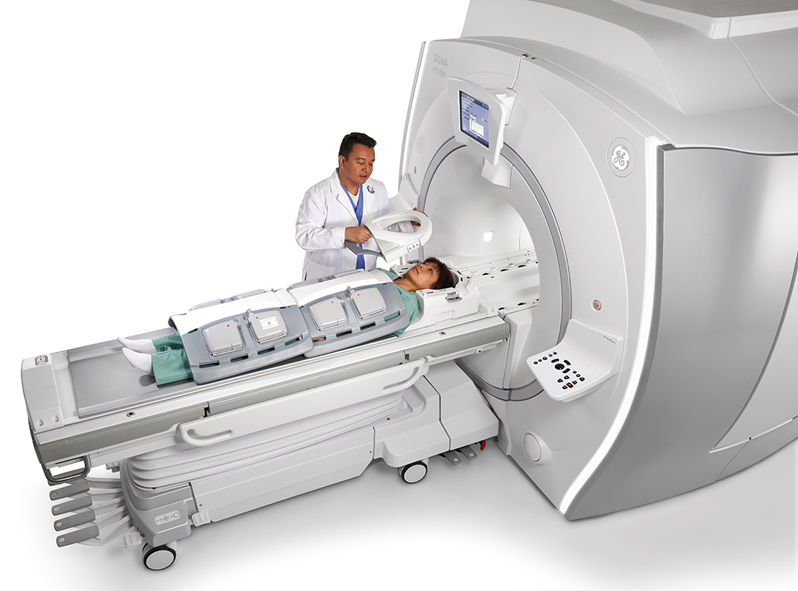 Ge Mri Profile Head Coil Craigslist: SIGNA Architect Features » How To Relief