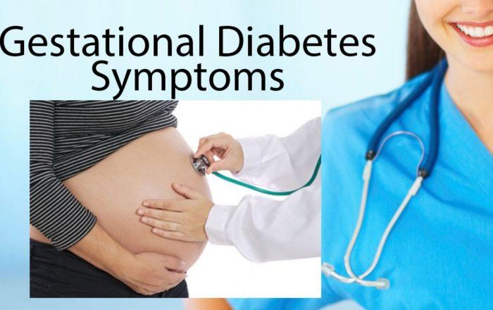 Gestational Diabetes treatment
