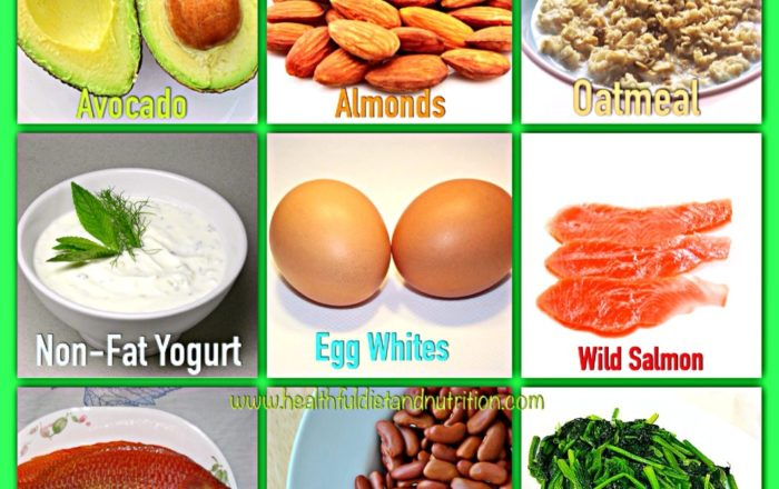 Diabetes Diet What to Eat