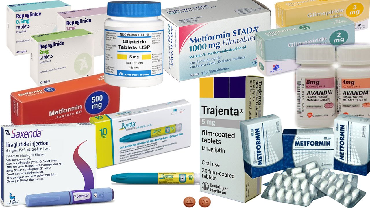 type-2-diabetes-medication