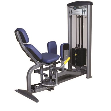 Nautilus Leg Abduction or Adduction Machine
