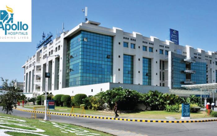 Apollo Hospital Dhaka