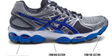 Best Running Shoes for Plantar Fasciitis