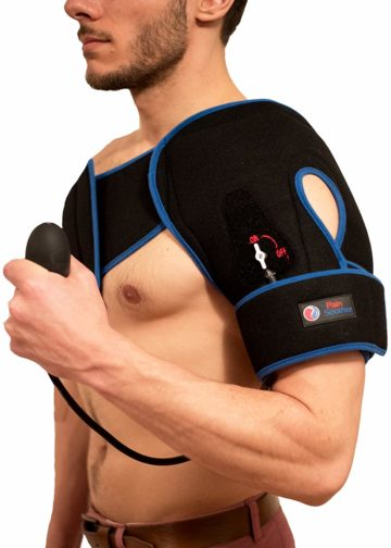 Reusable Shoulder Ice Pack