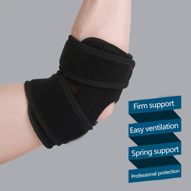 elbow braces