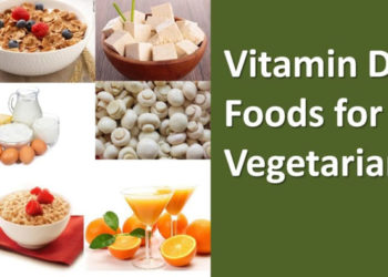 Vegan Vitamin D Sources