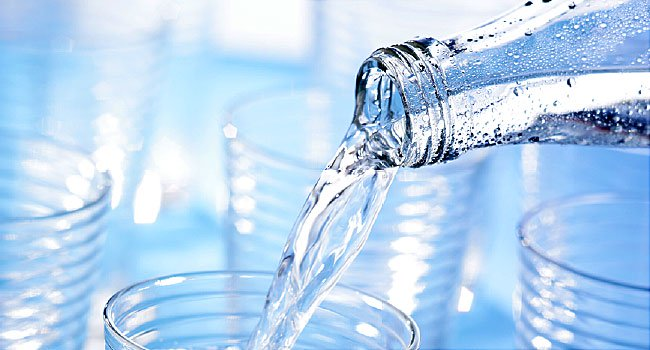How many bottles of water should i drink a day