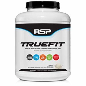 RSP TrueFit Lean Meal Replacement
